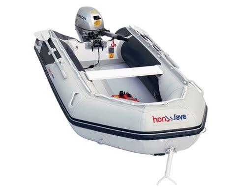 rubberboot met motor 2 5 pk rubberboot honda t35 met honda 5 pk