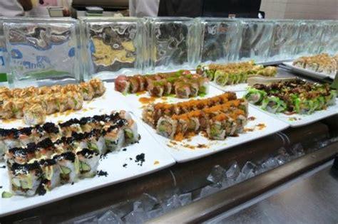 las vegas sushi buffet buffet picture of makino at premium outlets las vegas tripadvisor