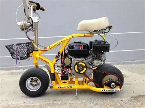 electric doodlebug mini bike 234 best images about bike on electric cars