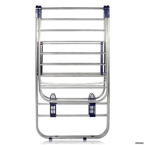 Heavy Duty Drying Rack by Cresnel Heavy Duty Stainless Steel Clothes Drying Rack