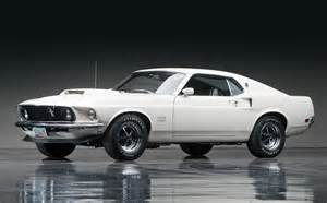 Classic car for sale 1969 ford mustang boss 429 mycarquest com