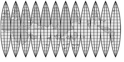sphere net template ellie langley paper february 2011