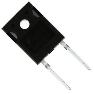 dioda ultrafast 30a rurg30100 diodo ultra fast recovery rectifiers ultrafast 1000v 30a
