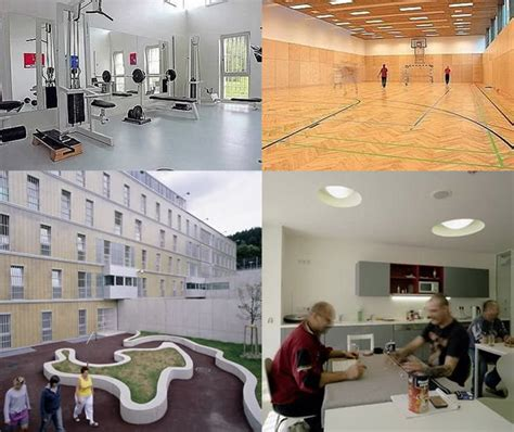 prison weight room facts omg these exclusive 5 prisons with luxurious unknown to you will melt your