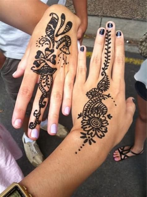 henna tattoo sets 90 stunning henna designs to feed your temporary