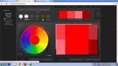 color scheme designer 3 color scheme designer 3