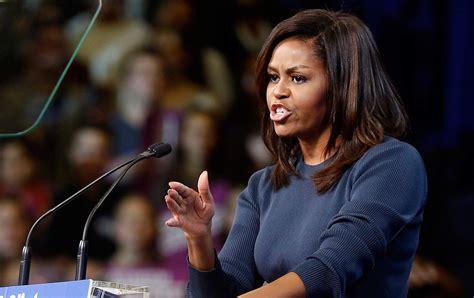 michelle obama news michelle obama s carefully scrubbed memoir the nation