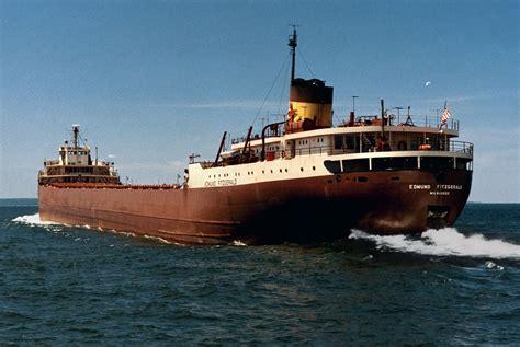 ss edmund fitzgerald sinking the sinking of the edmund fitzgerald gear patrol