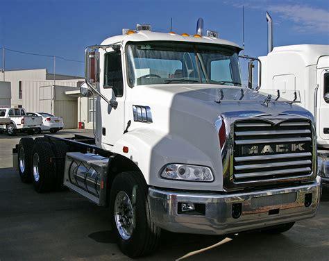 mack trucks wikipedia wolna encyklopedia