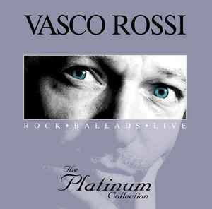 la compagnia vasco testo the platinum collection discografia vasco