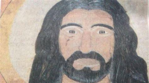 imagenes jesus lloro mujeres de misiones confirman que una imagen de cristo