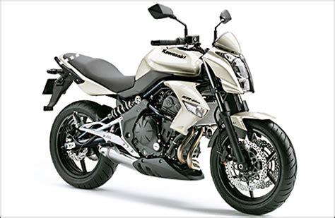Gebrauchtmotorrad Portale by Kawasaki Er 6n Abs Tourenfahrer Online