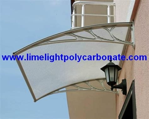 Diy Door Awning by Image Diy Door Awning