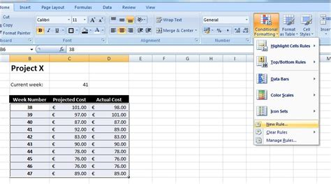 conditional format excel 2007 entire row excel vba highlight entire row based on cell value excel