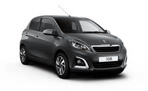 Peugeot 108 5 Door New Peugeot 108 5 Door 1 0 Active 68 2 Tronic For Sale In