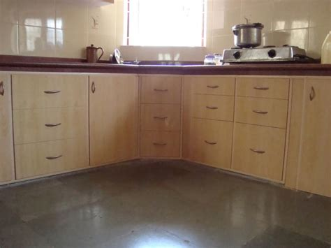 VASTU FURNITURE   SINTEX PVC KITCHEN