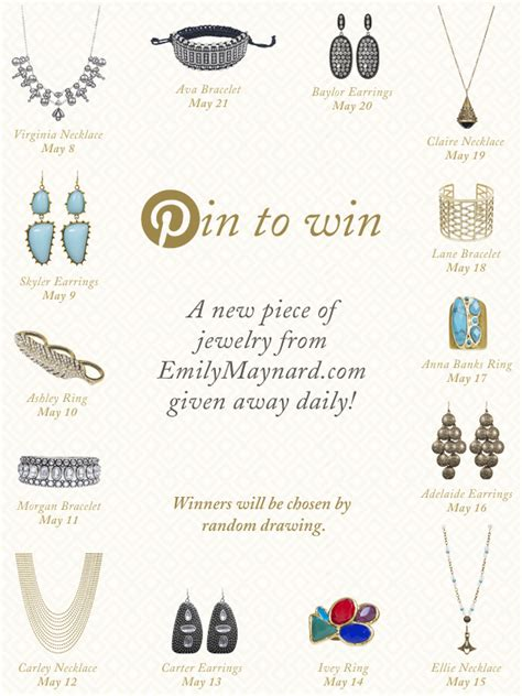 Free Bridal Giveaways - bridal jewelry accessories archives page 2 of 12