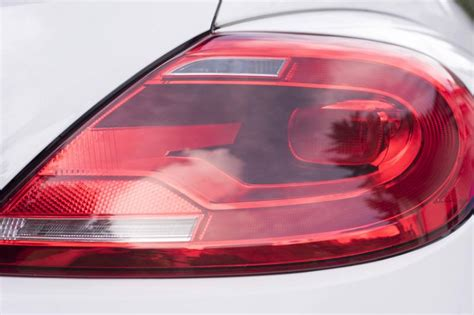 red plastic tail light material free image of red tail light