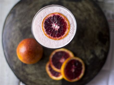 persimmon spice punch my diary of us spiced blood orange and coconut daquiris my diary of us