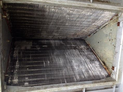 air conditioner evaporator coil how to clean central air conditioner evaporator coils