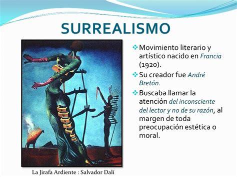 imagenes surrealistas andre breton surrealismo y andr 233 bret 243 n