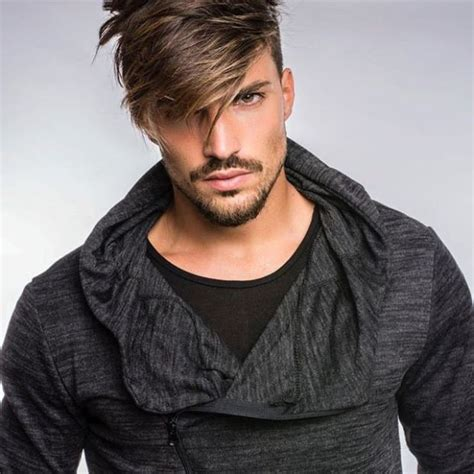 20 mens bangs hairstyles mens hairstyles 2018 men s haircuts for 2018 afmu net