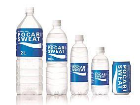 Pocari Sweat Can 330ml otsuka pharmaceutical continues the overseas distribution