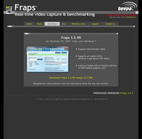 fraps full version fraps 3 5 99 full cracked 2017 planer bartwanito s diary