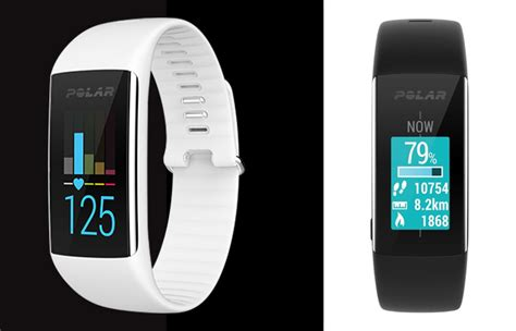 best polar fitness best fitness trackers 2016 with a built in rate monitor