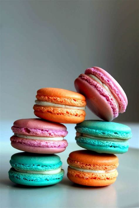 macarons recipe pin by arabesque pearls on recipes macarons