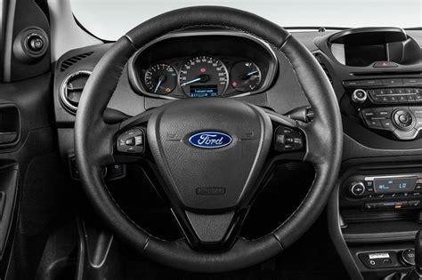 ford ka interior 2016 ford ka revealed new euro city car performancedrive