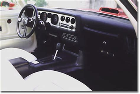 Ugliest Car Interiors by Ugliest Car Interior