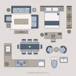 furniture clipart for floor plans furniture vectors photos and psd files free download