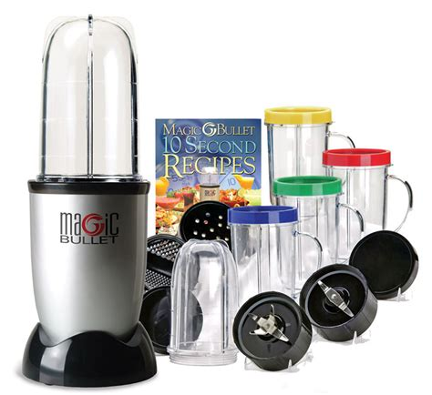 magic bullet magic bullet 17 smoothie maker giveaway health