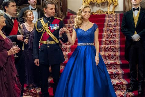 Royally Ever After   About   Hallmark Channel