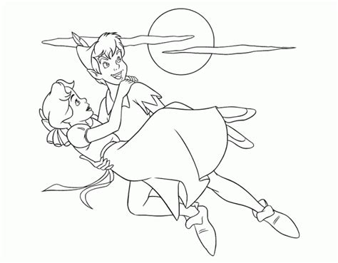 disney coloring pages peter pan photos of peter pan images of peter pan pics and