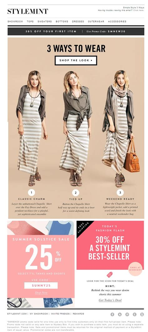 82 best fashion email newsletters images on email newsletters email newsletter 134 best fashion newsletters images on email fashion newsletter templates