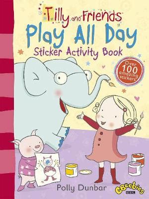 Sticker Activity Be A Learner With Friends 1 picture books tilly and friends play all day sticker activity book was listed for r47 00 on 5