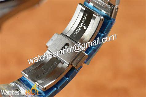 Audermars Pigeut Thin Clone Audemars Piguet Royal Oak 41mm Replica Wristwatch