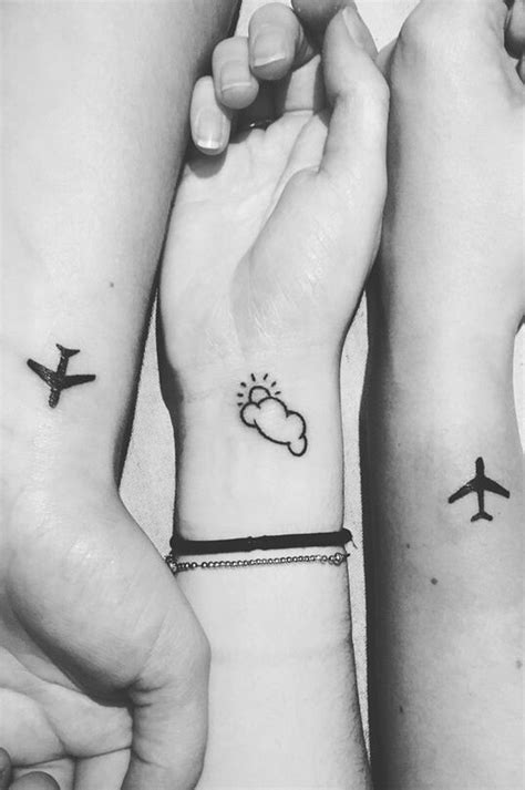 small cloud tattoos 30 free and simple small ideas for the minimalist