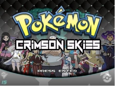 how to make fan made videos how to download pokemon crimson skies youtube