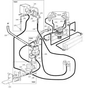 parts diagram for corghi a9824ti