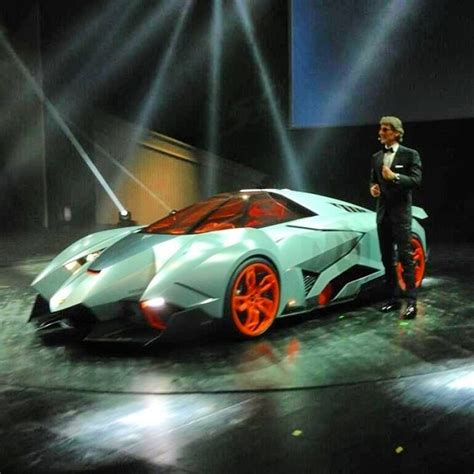 How Fast Is The Lamborghini Egoista 117 Best Images About Concept Cars 2020 On