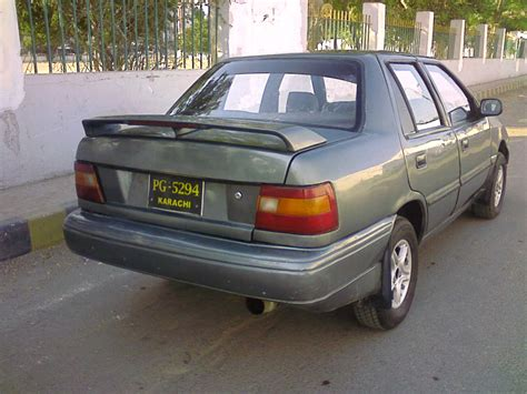 security system 1993 hyundai excel interior lighting find member rides of year in pakistan and around the world pakwheels