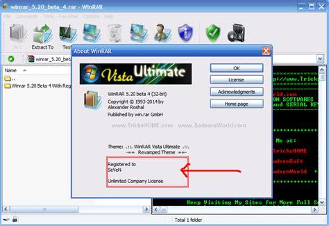 themes rar download win rar 3 80 activation themes skyweb free