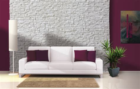 Sofa Warna Ungu 16 idea ruang tamu ungu ini khas untuk peminat ungu