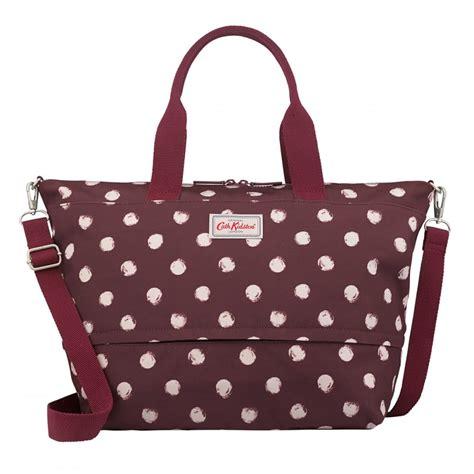 Cath Kidston Travel Bag cath kidston smudge spot expandable travel bag