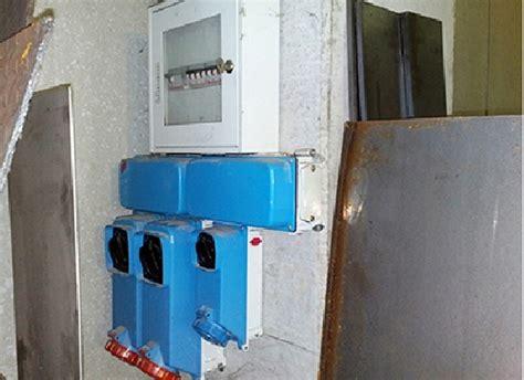 impianto elettrico capannone industriale progetto impianto elettrico capannone industriale idee
