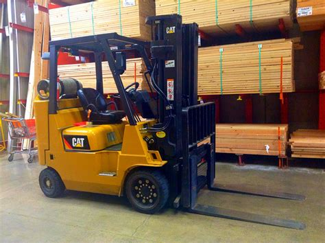 Warehouse Forklift Operator by Warehouse