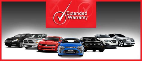 extended warranty   car